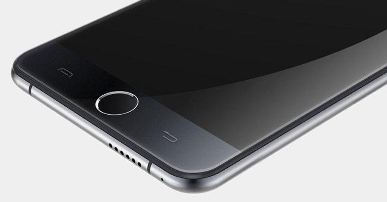 Sabías que Ulefone Be Touch 3, inspirado en el iPhone 6s Plus, pero por solo 185 euros