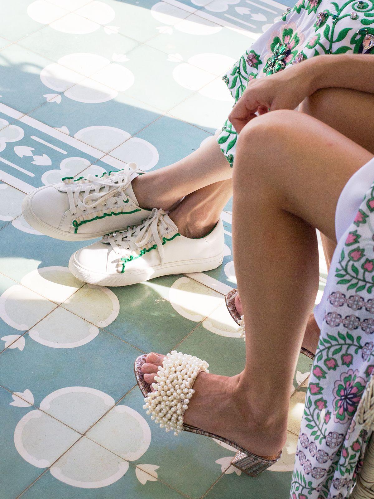 43a4a350a8f3 Tory Burch Shoes