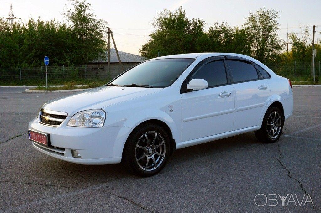 Chevrolet Lacetti SX 2013 г. в., Запоріжжя - дошка ...