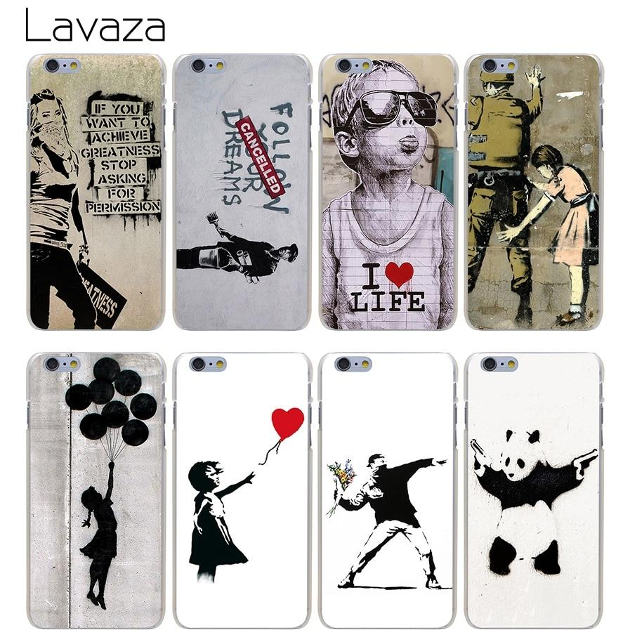 banksy iphone xs case