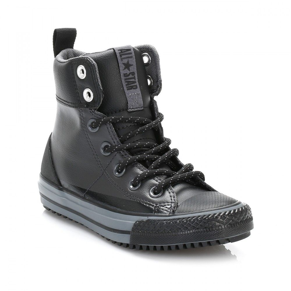 converse boots for kids