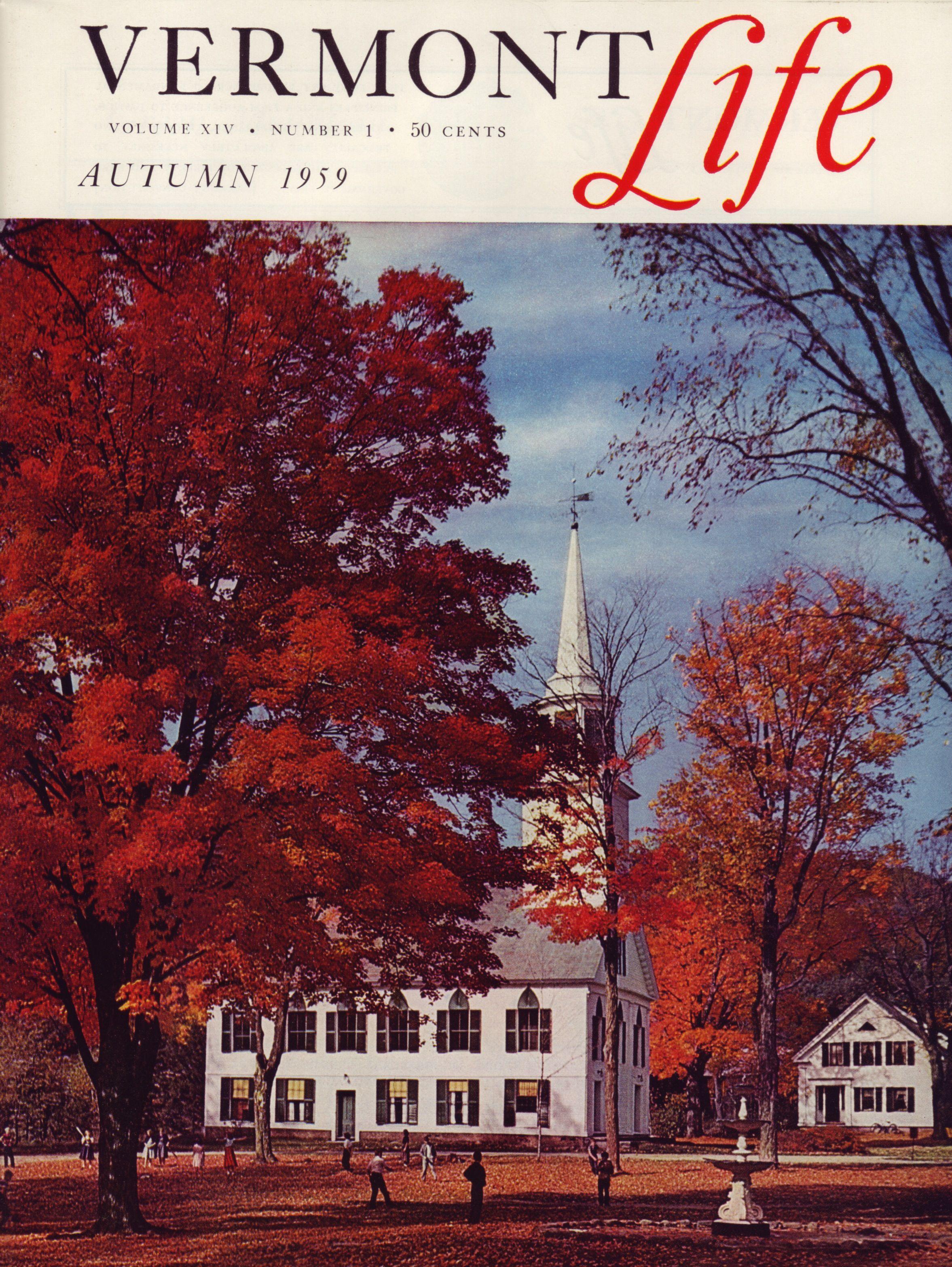 Autumn 1959