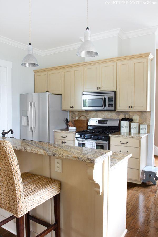 Best Lettered Cottage One Room Three Ways Kitchen Cottage 400 x 300