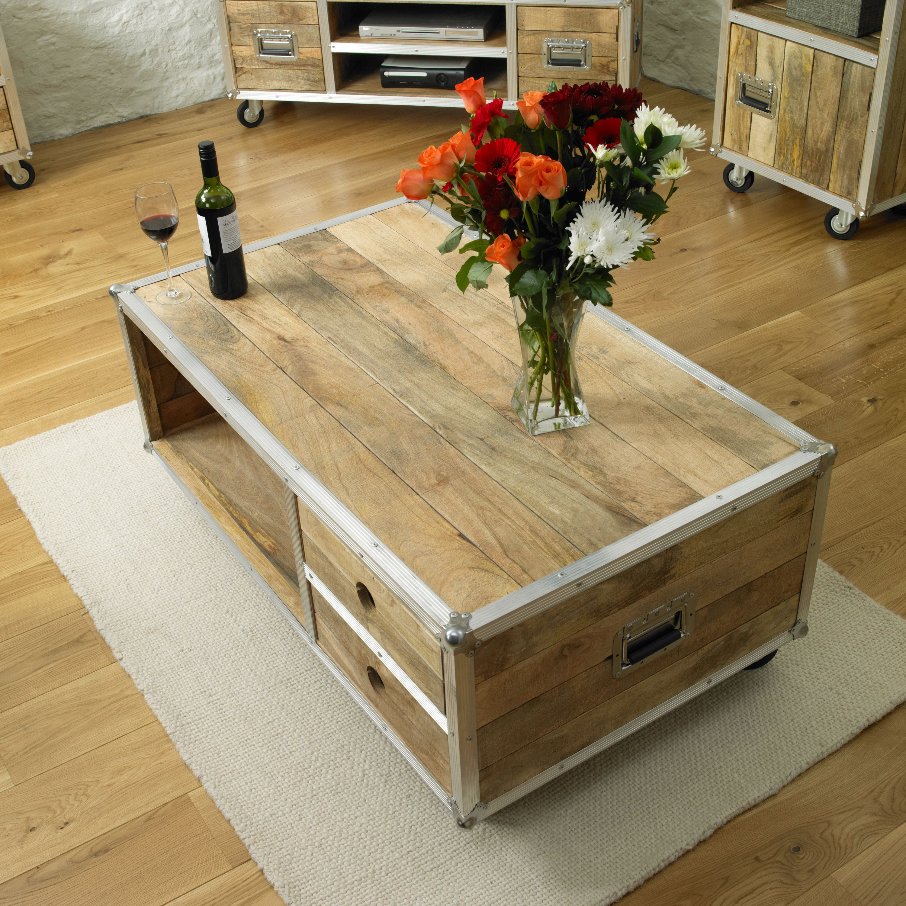 Houzit Furniture Quality Home Furniture Uk Reclaimed Wood Coffee Table Coffee Table With Drawers Furniture
