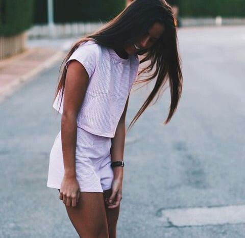 Imagen de fashion, girl, and style