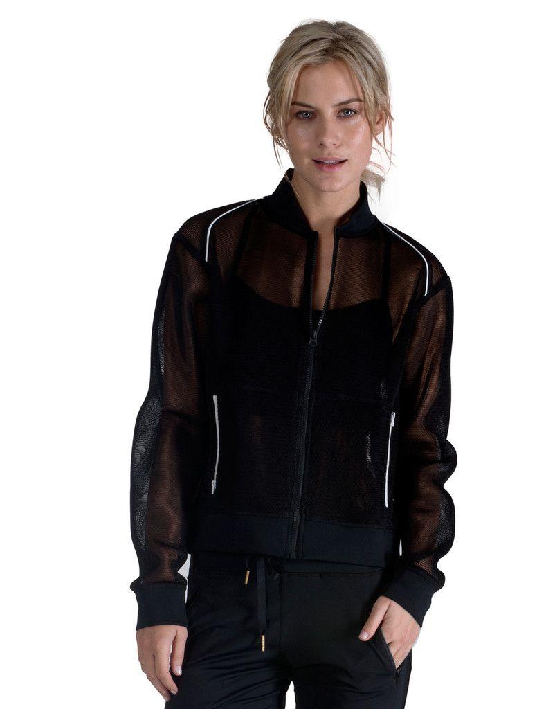 Women S Active Outerwear Alala Jackets Spring Activewear Sportswear Women [ 1024 x 776 Pixel ]