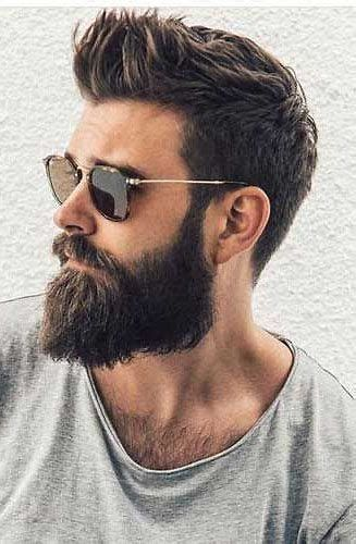 Photo of Beard Shampoo and Conditioner Set