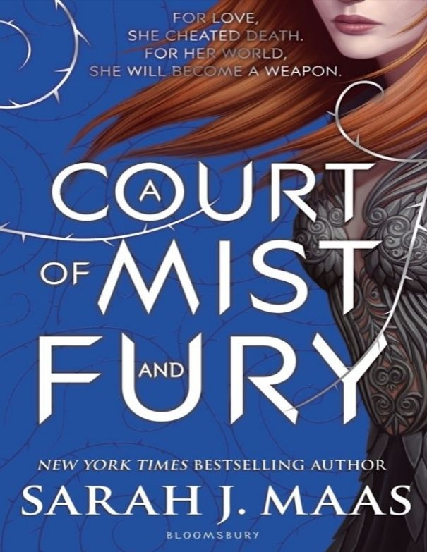 Download Pdf A Court Of Mist And Fury Sarah J Maas With
