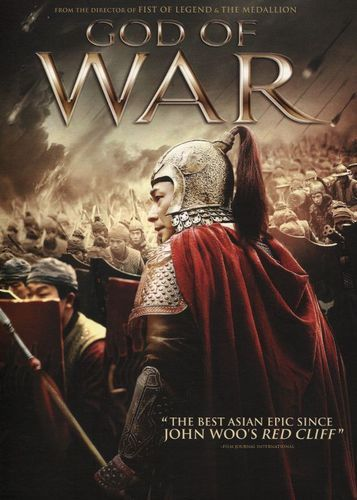 Legend Of War Film