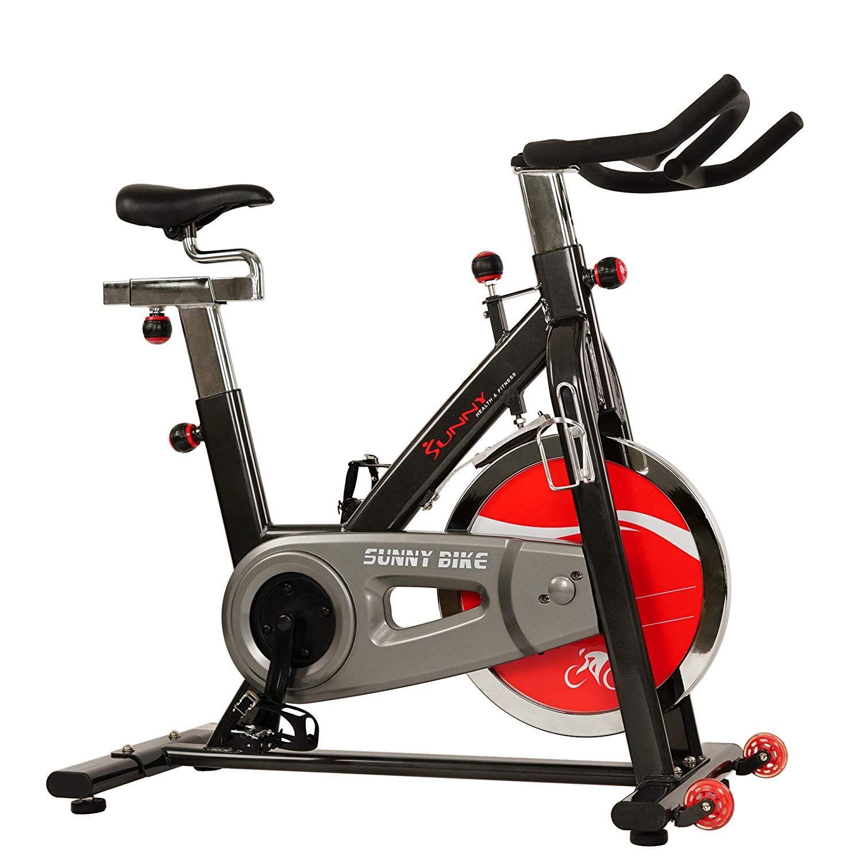 Best Spin Bike Reviews In 2020 Indoor Cycling Bike Indoor