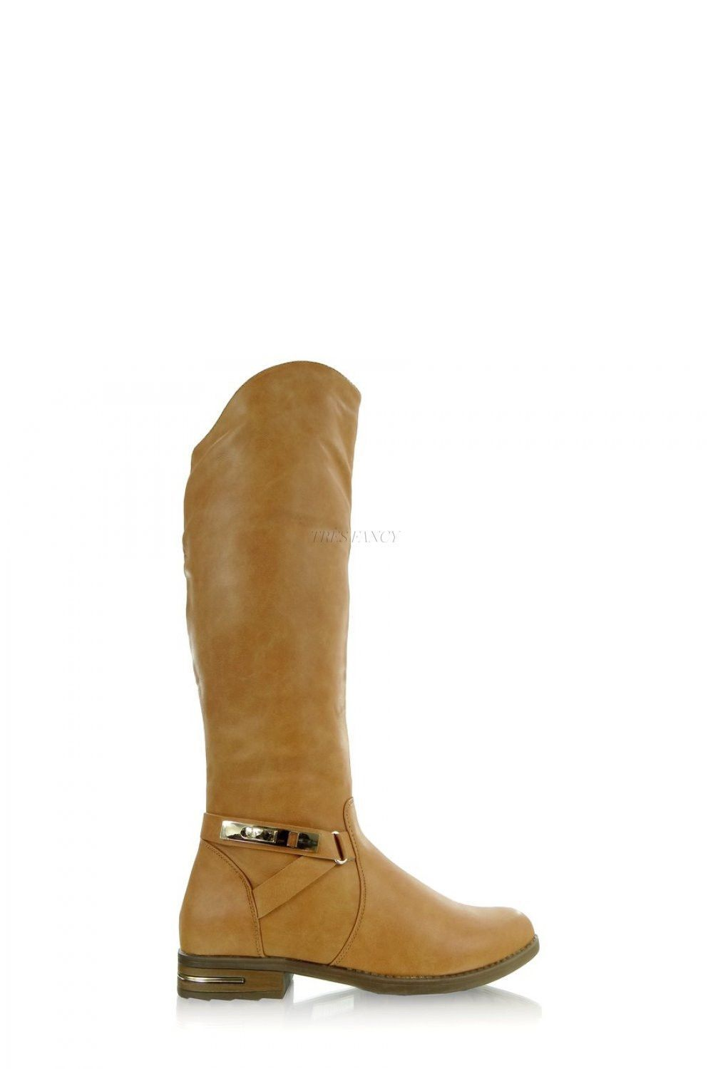 Officer boots 35351 Heppin