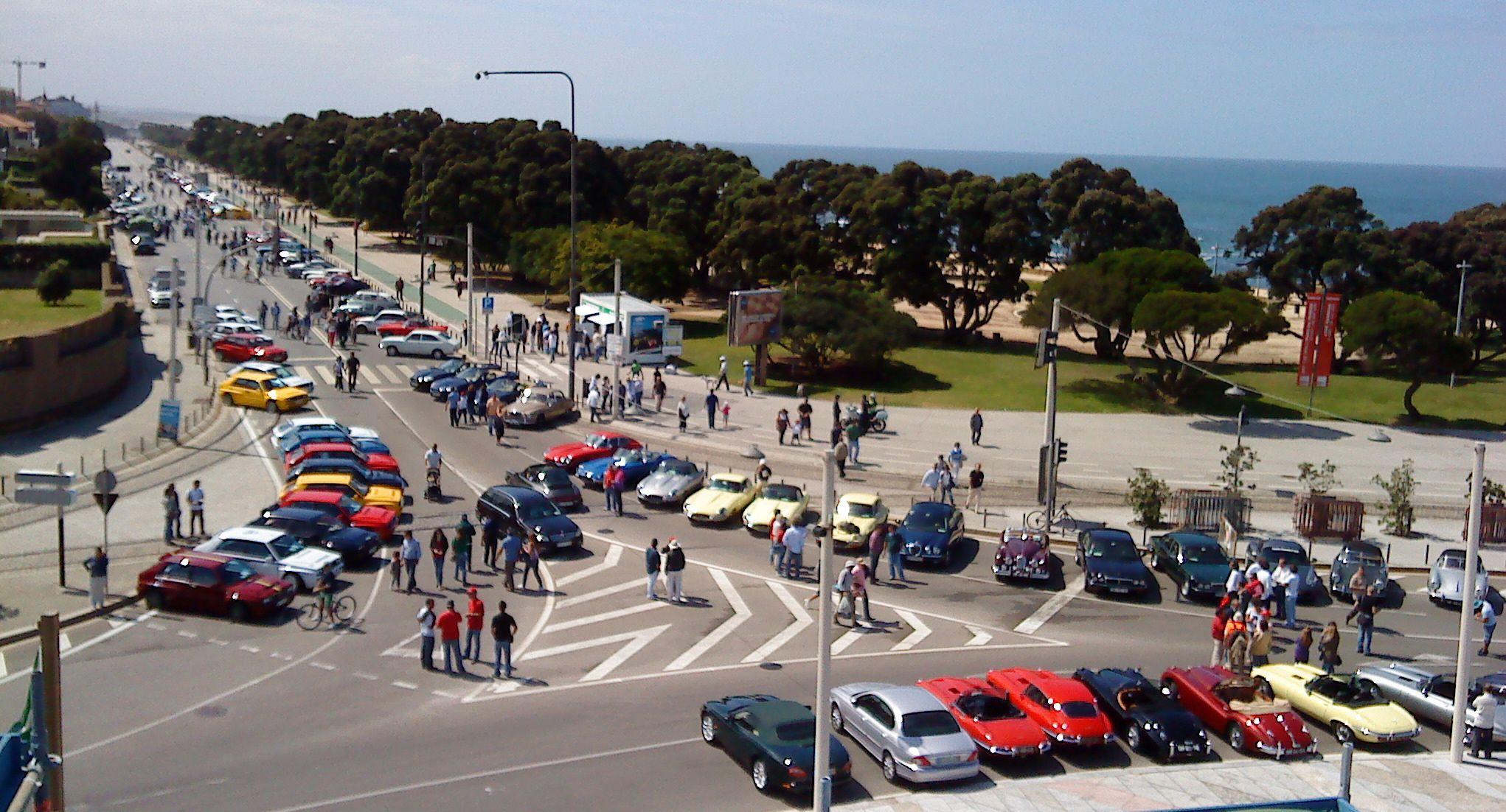 circuito da boavista 2011, Porto (from my phone)
