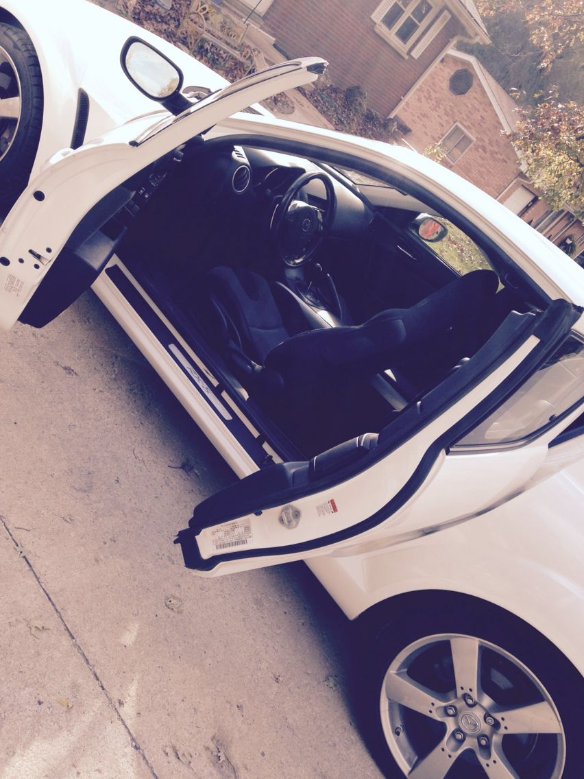 Mazda rx8 suicide doors & Mazda rx8 suicide doors | stanced cars | Pinterest | Mazda and Cars