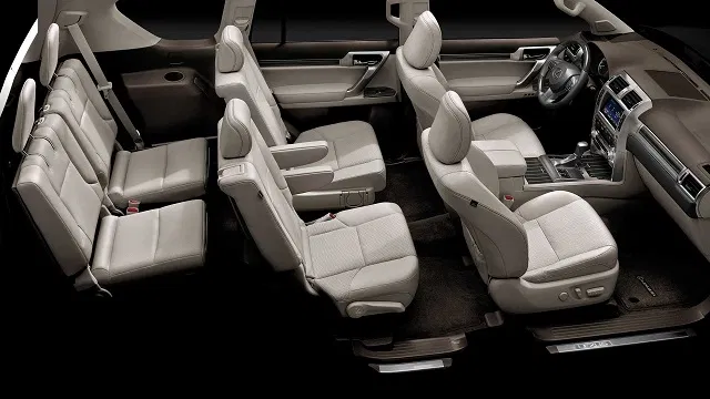 After 2021 Lexus Gx Toyota Replaces The Suv 7 Seater Suvs Lexus Gx 460 Lexus Gx Lexus