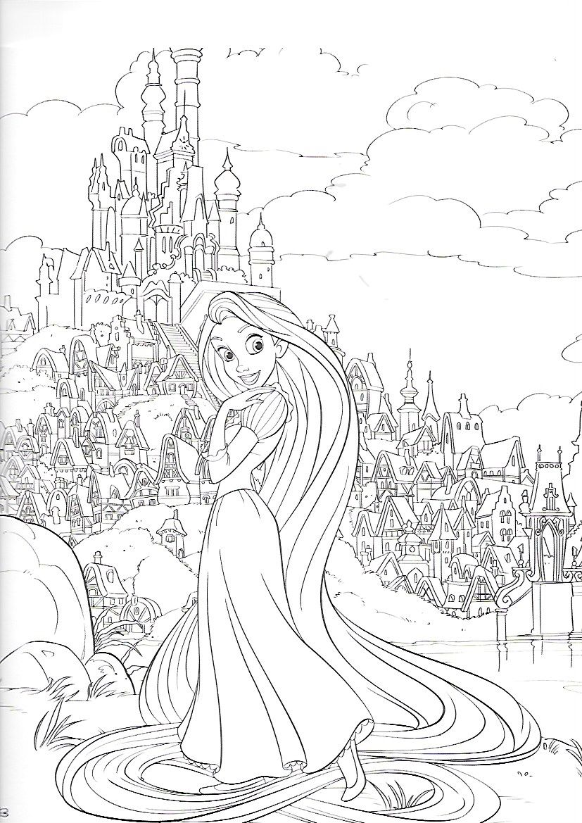 Pin By Vzsne Marcsi On Hercegos Szinezo Pinterest Disney