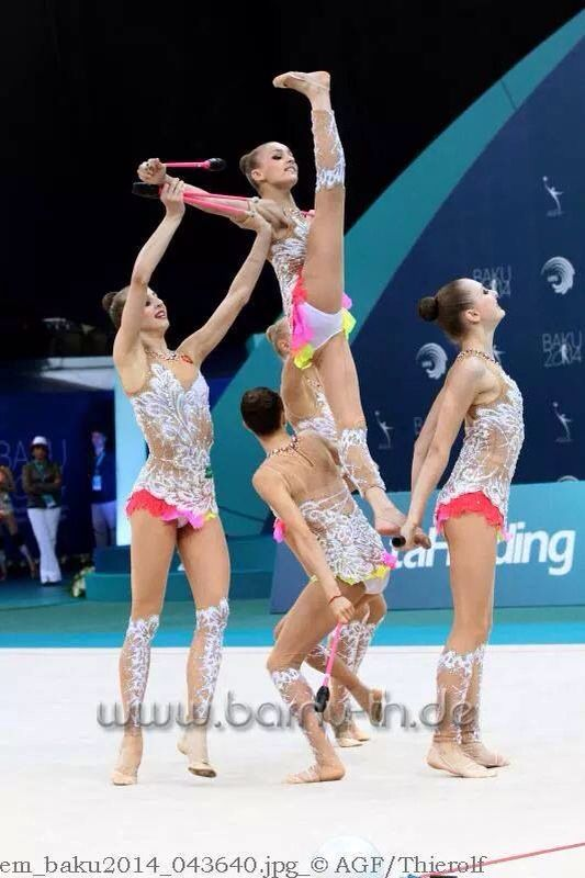 Russia group, 10 clubs 2014