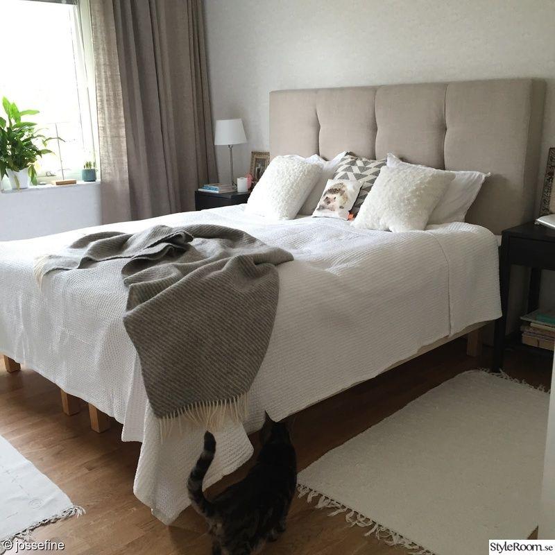 gardiner,katt,överkast,sänggavel,huvudgavel