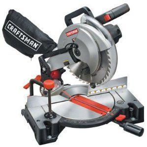 Craftsman Mach 2 Silver Series 10 Miter Saw 60 Tooth Amazon Com Compound Mitre Saw Miter Saw Laser Miter Saw