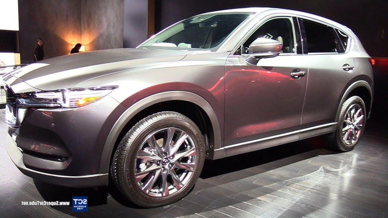 The Real Reason Behind Mazda Diesel 2020 Mazda Diesel Concept Cars