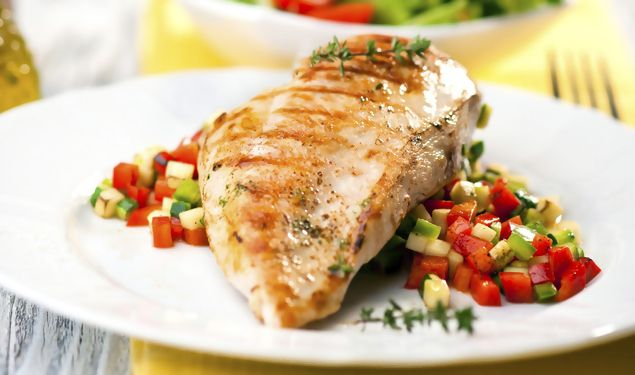 Uma económica sugestão do chef Chakall muito versátil e fácil de preparar em casa
