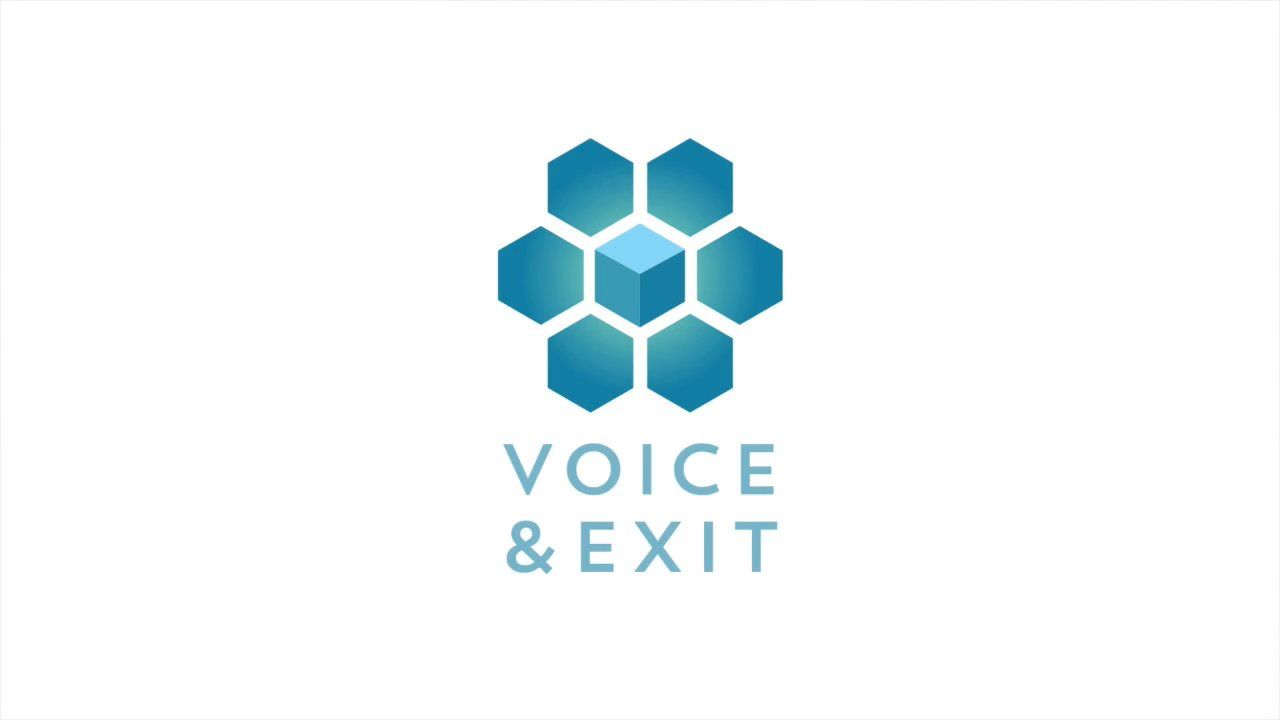 Voice & Exit Criticize by Creating Event management