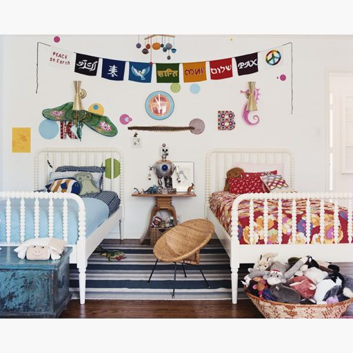 twin jenny lind beds. Nickey Kehoe