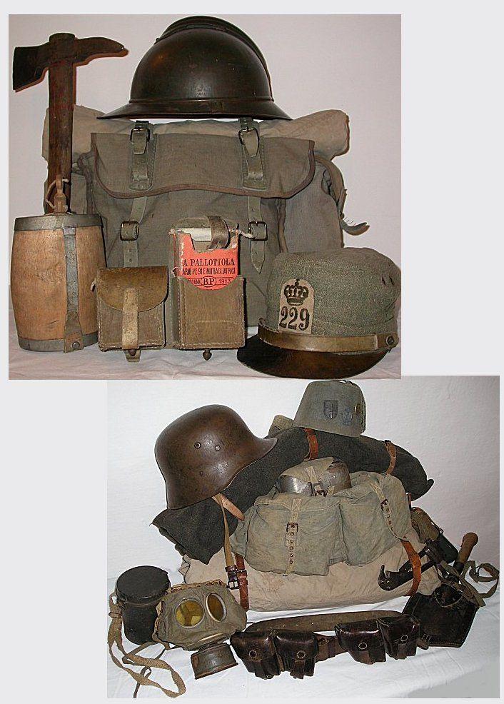 uniforme italiana prima guerra mondiale - Cerca con Google