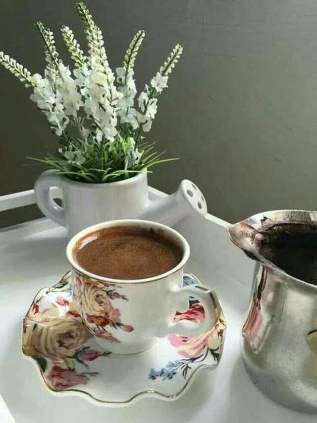 картинка доброе весеннее утро с чашкой кофе необходимо