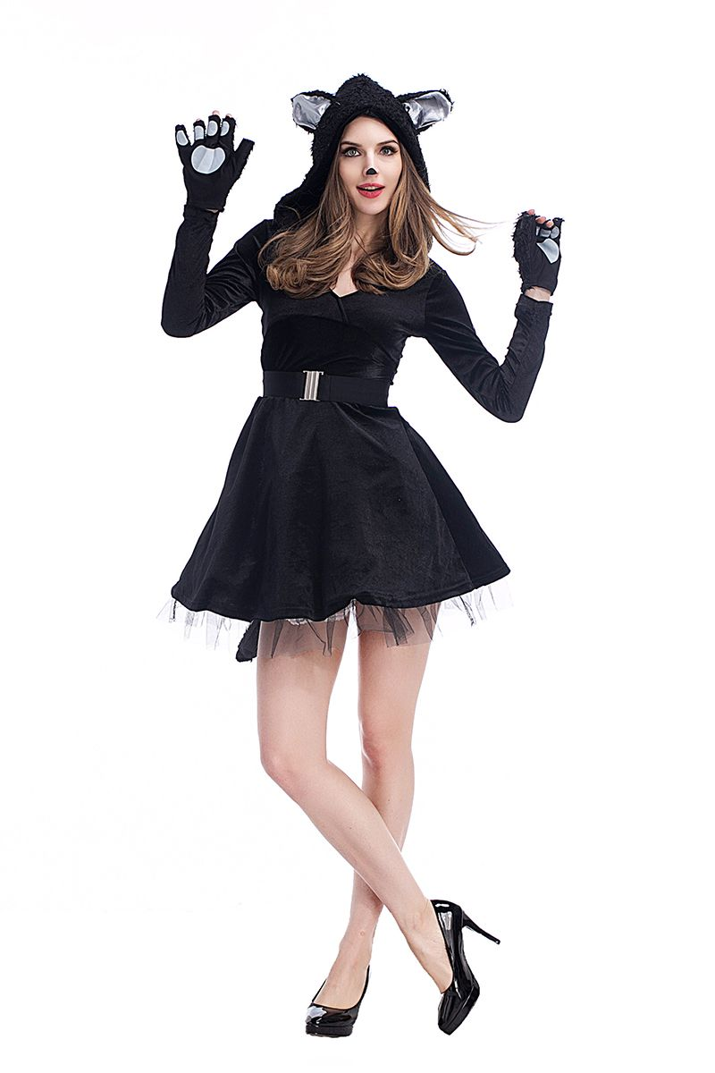 Pin by spear sica on cat halloween costumes for women pinterest