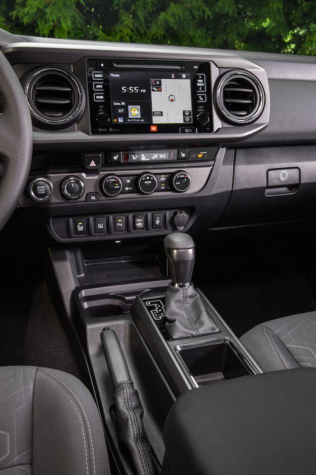 Toyota tacoma trd sport 44 auto trends 2017 toyota - 2013 toyota tacoma interior accessories ...