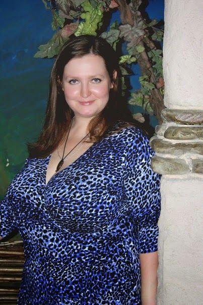 Busty Russian Woman Svetlana U