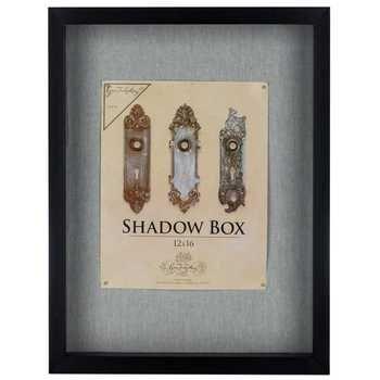 Black Front Loading Shadow Box 16 X 20 Shadow Box Hobby Lobby Shadow Box Shadow