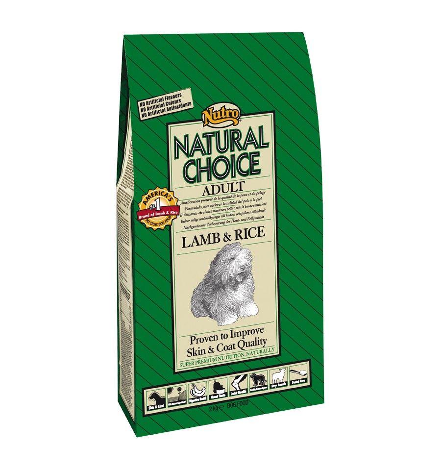 Nutro Pienso Para Perros Y Gatos Nº 1 En Usa En La Compania Nutro