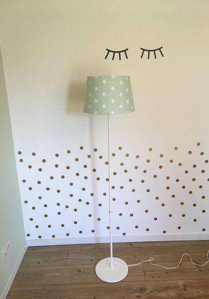 22 Stehlampe kinderzimmer