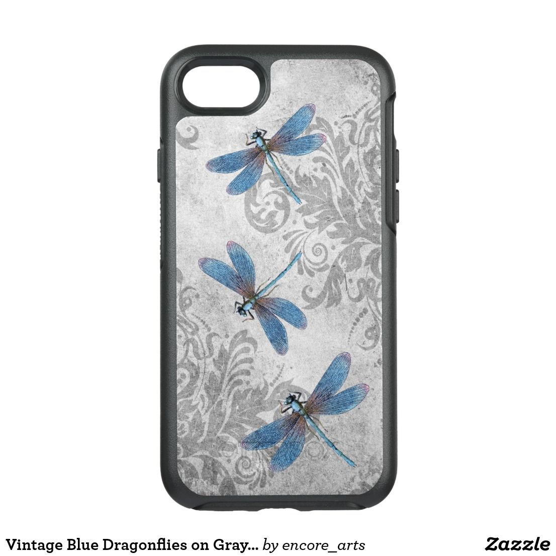 dragonfly iphone 7 case
