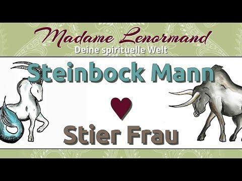 Steinbock Mann & Stier Frau: Liebe und Partnerschaft