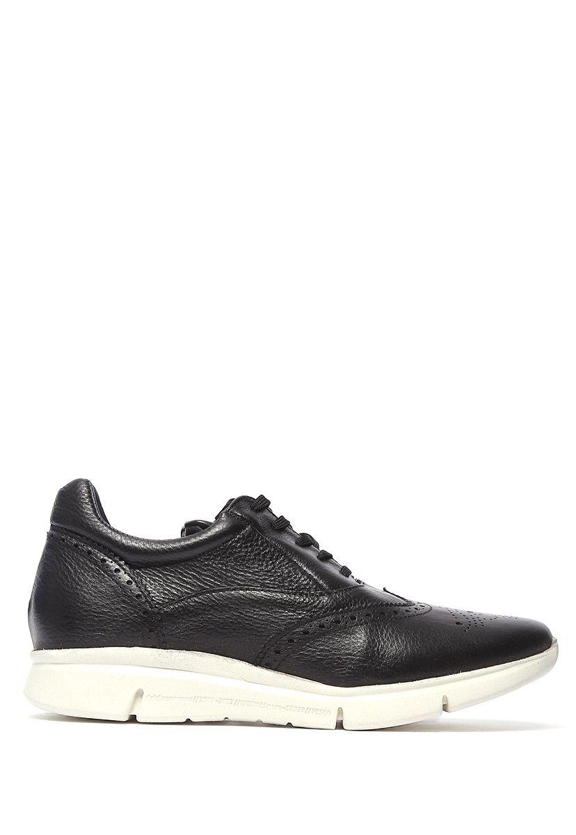dfb59b7e15736 Tenis Negro tipo Bostoniano Botas Zapatos