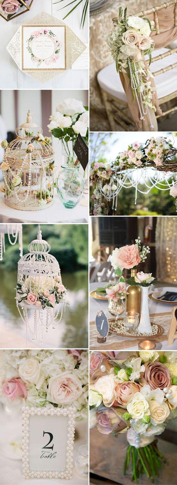 6 Awesome Vintage Wedding Theme Ideas to Inspire You -  Elegantweddinginvites.com Blog | Vintage wedding theme, Vintage wedding  reception, Vintage wedding romantic