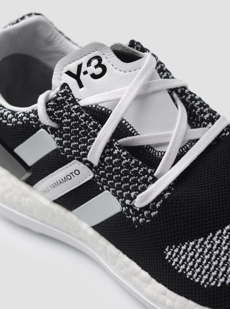 Adidas latest primeknit boost is very expensive
