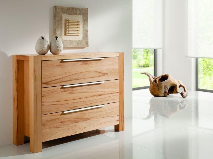 KOMMODE 9 - modern solid wood commode BettKonzept - wardrobe - kommode schlafzimmer modern
