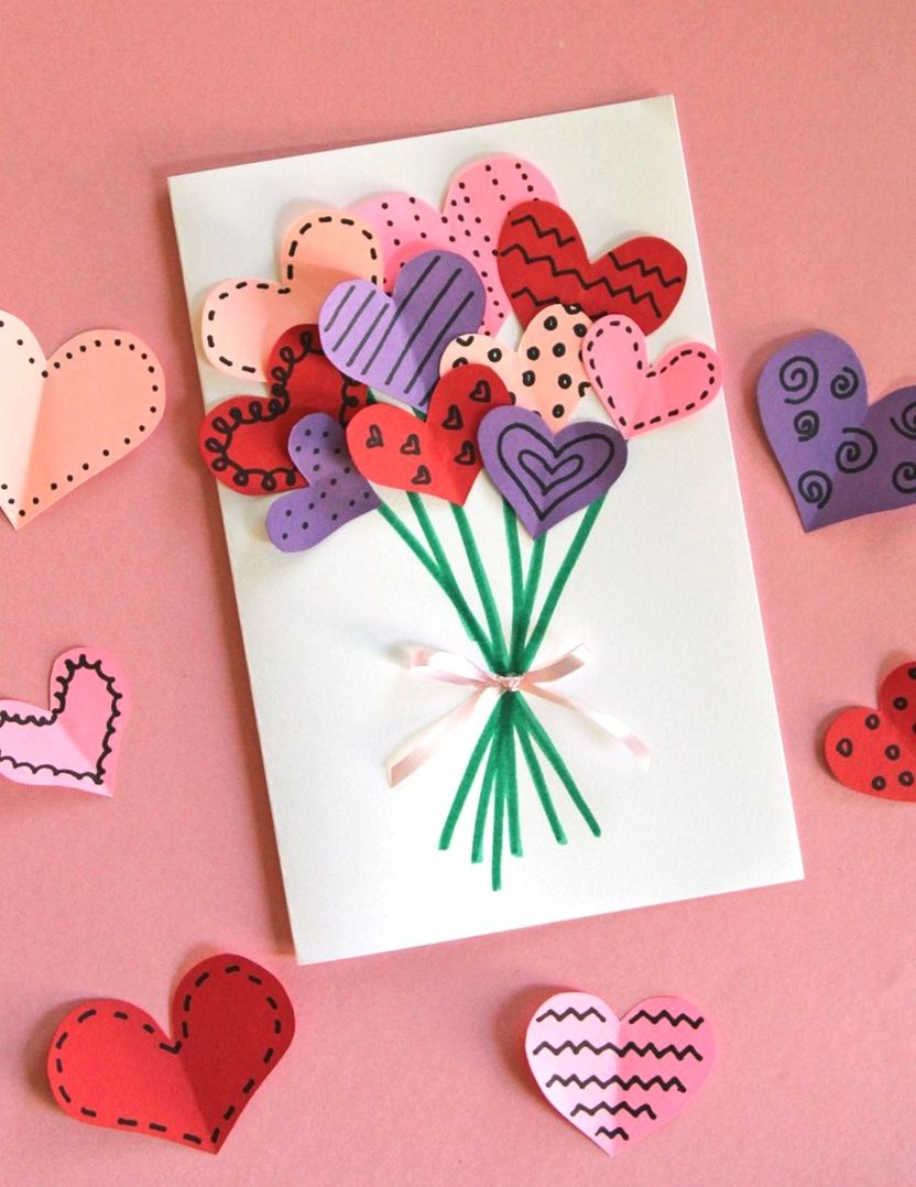 Art Craft For Children Craftsideas Craft Ideas Pinterest