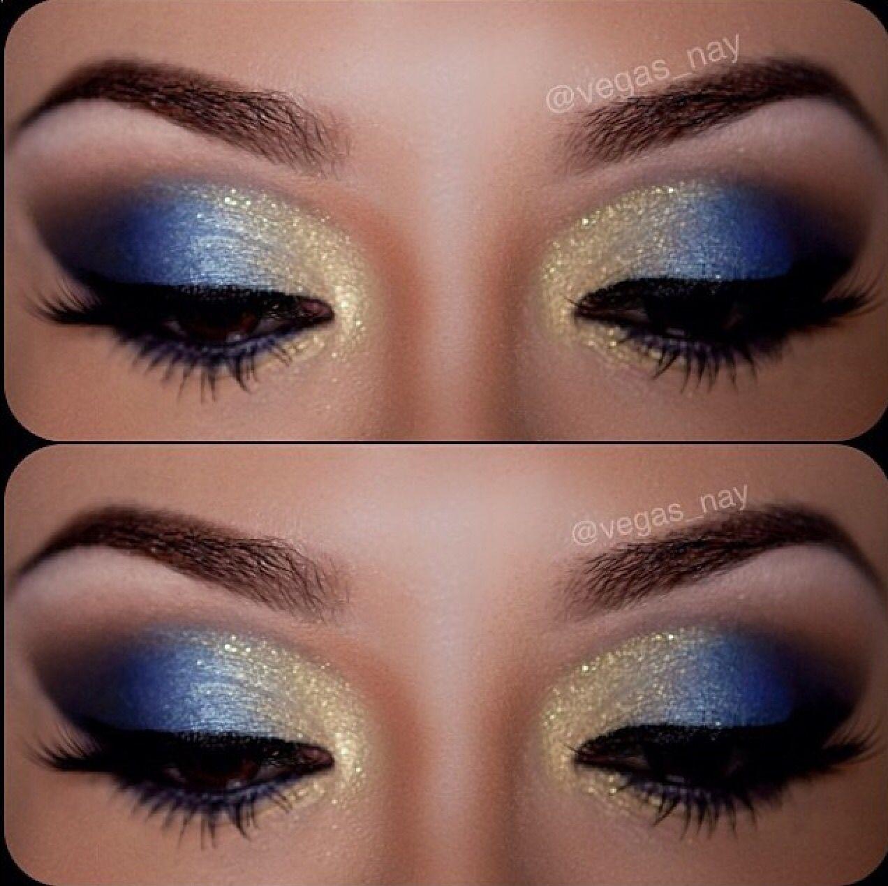 Eye makeup   Beauty makeup ( eyes, face makeup, lips etc ...
