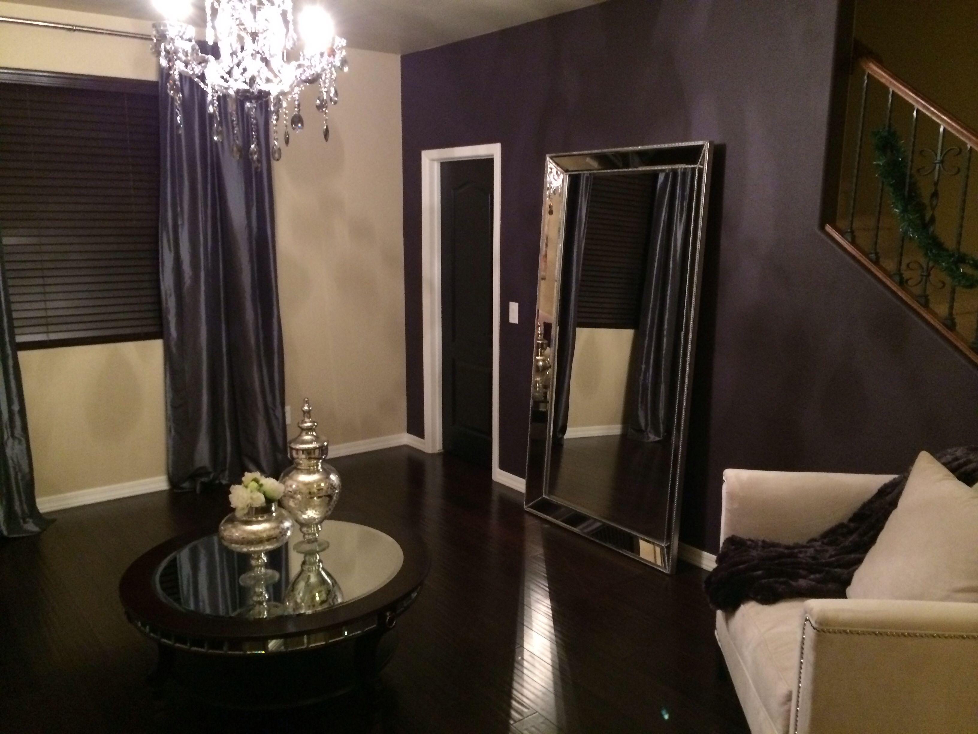 Omni Leaner Mirror Zgallerie Carpet Installation Leaner