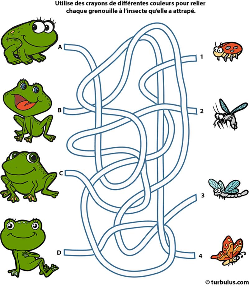 11-couleur.png   grenouille   Pinterest   Frösche, Froschkönig und ...
