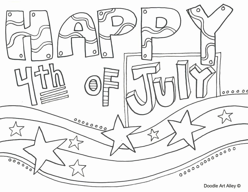 Independence Day Coloring Pages Printable Luxury Independence Day Coloring Pages Doodle Art A Space Coloring Pages Coloring Pages For Boys Quote Coloring Pages
