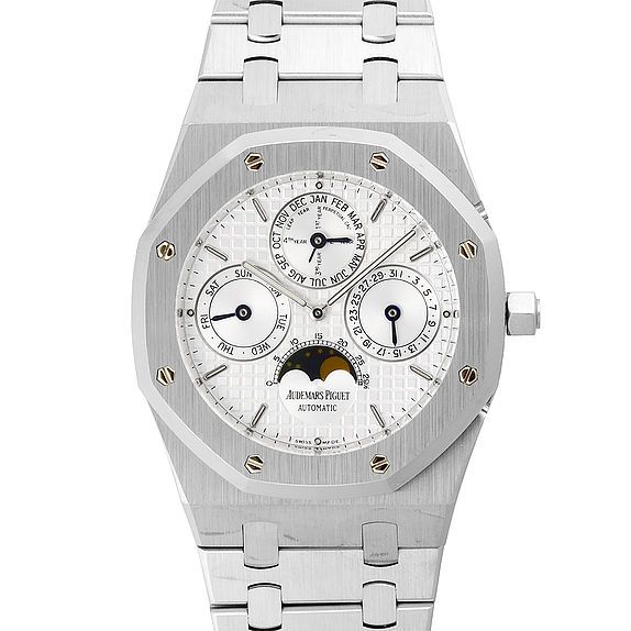 Audemars Piguet Royal Oak Perpetual Calendar Replica 25820STOO - how to make a perpetual calendar