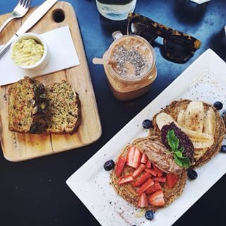23 Organic Cafes Everyone In Sydney Needs To Visit Immediately Sydney Food Whole Food Recipes Healthy Restaurant