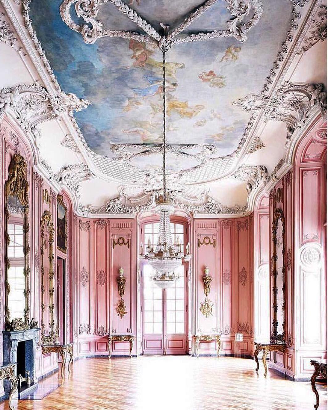 Explore Interior Architecture And More!