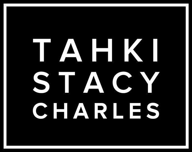 TahkiStacyCharles-logo | KNITTING WEBSITES | Pinterest | Tops de ...