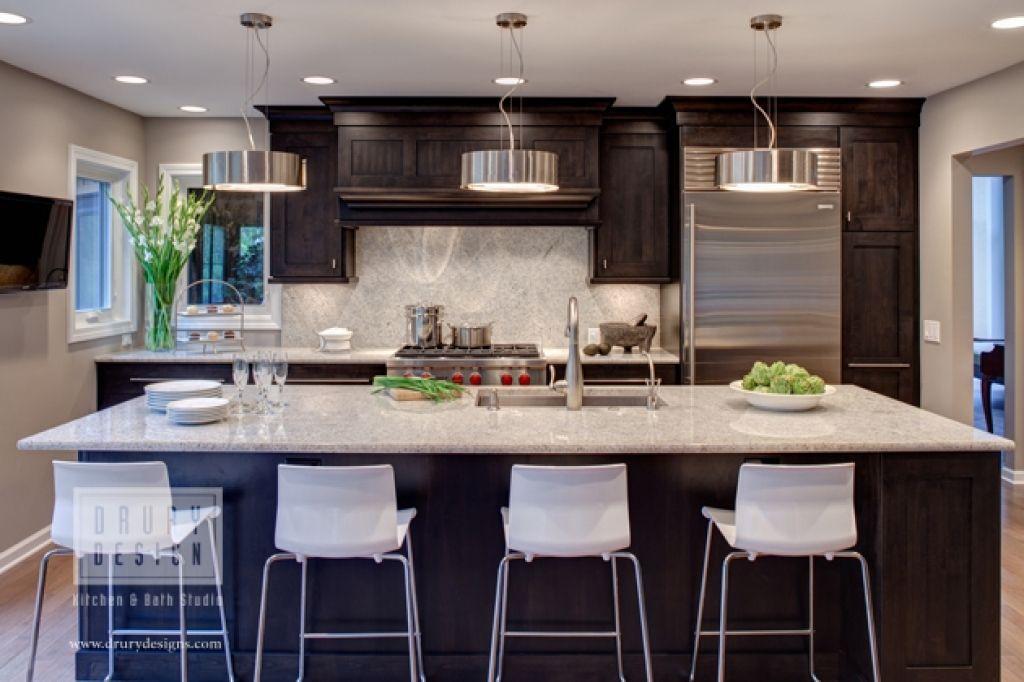 kitchen lighting ideas houzz. Kitchen Lighting Ideas Houzz. Wonderful Houzz Island Design Feature Pendant Lights